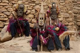плем'я догонів