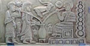 Древні шумери