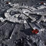 Прибульці на Місяці