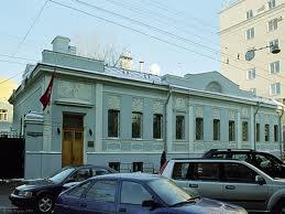 Таємничі місця Москви
