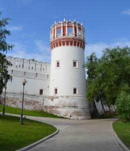 Дивовижні місця Москви