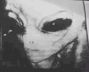 Сірі інопланетяни