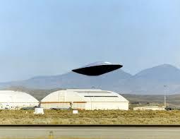 НЛО і космонавти
