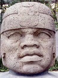 Ольмекська цивілізація