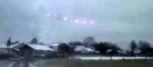 НЛО в Сибіру