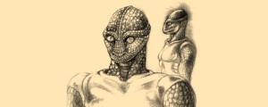 Хто такі рептилоїди