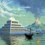 Де шукати Атлантиду? (http://n-1.ru/)