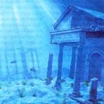 Атлантида у водах Бермудського трикутника (свадебные салоны в чернигове)