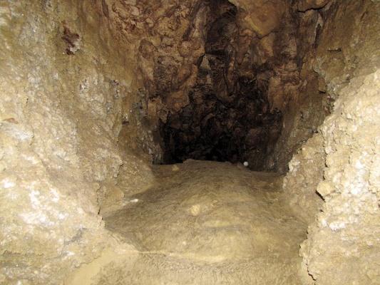 Пещера Оптимістична