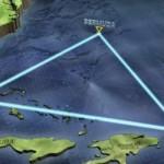 Аномалії в Бермудському трикутнику