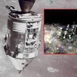 Аномалії на поверхні Місяця