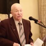 Інтерв'ю з Володимиром Ажажа