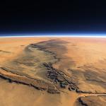 На Марсі можливо є життя
