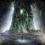Бази прибульців під землею