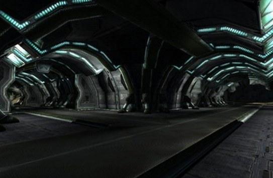 Прибульці під землею