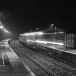 Феномен поїздів-привидів