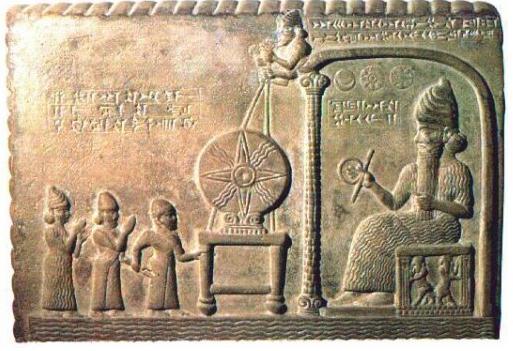 Шумерська цивілізація і подорожі у часі