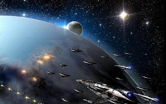 Виявлення прибульців