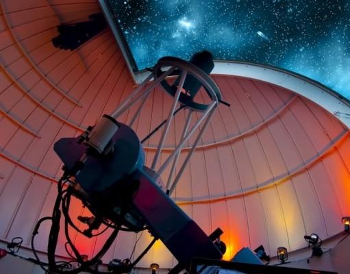 Астрономи не бачать НЛО