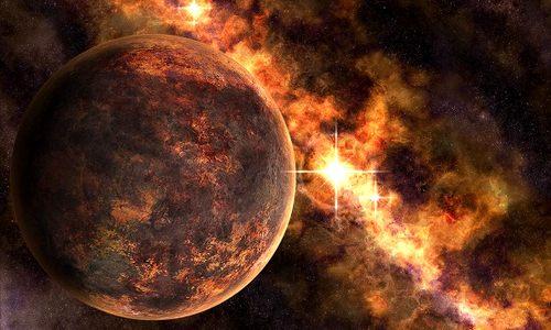 Планета Нібіру