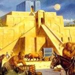 Історія і культура Шумеру