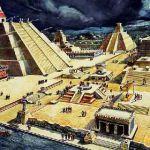 Давня цивілізація ацтеків