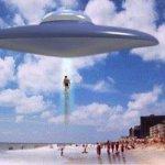 Що робити, якщо зустрів НЛО?