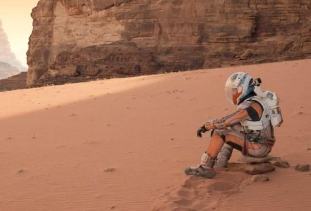 Марсіанський колонізатор