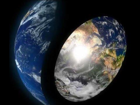 Порожня Земля