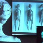 Знайдені нові мумії прибульців