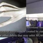 У NASA працюють прибульці?