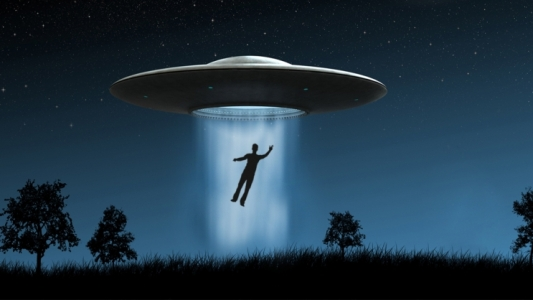 Викрадення людей НЛО