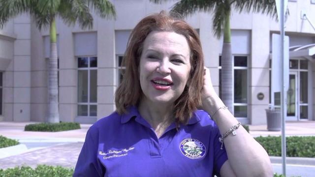 Беттіна Родрігес Агілера