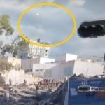 НЛО бачили після землетрусу в Мексиці