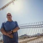 Фермер з США продає ранчо через прибульців