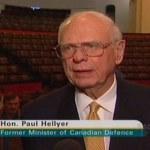 Колишній канадський міністр оборони знову повідав про прибульців