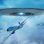 Льотчик з США розповідає про зустрічі з НЛО