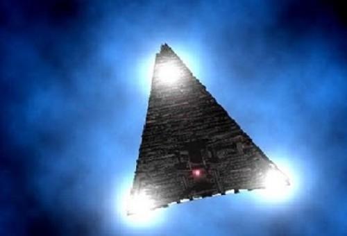 Трикутний НЛО