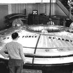 Військовий льотчик тестував НЛО на Базі 51