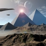 Єгипетські піраміди звели не люди