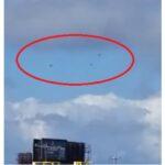НЛО і чорні вертольоти в США