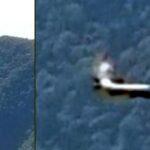 В Перу бачили НЛО